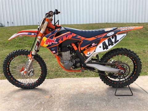 2013 KTM 450 SX-F Factory Edition in Fayetteville, Georgia - Photo 11
