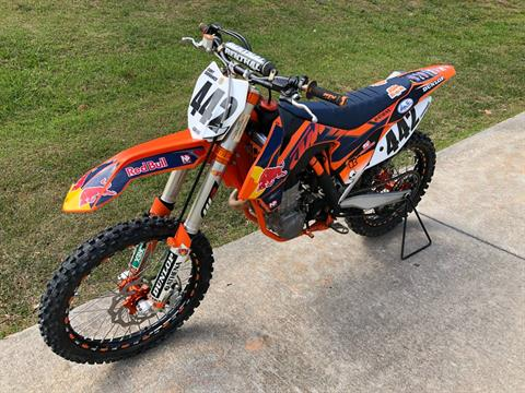 2013 KTM 450 SX-F Factory Edition in Fayetteville, Georgia - Photo 12