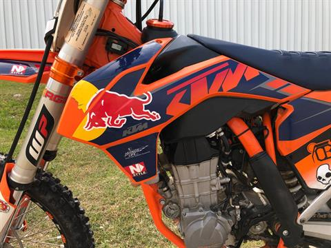 2013 KTM 450 SX-F Factory Edition in Fayetteville, Georgia - Photo 14
