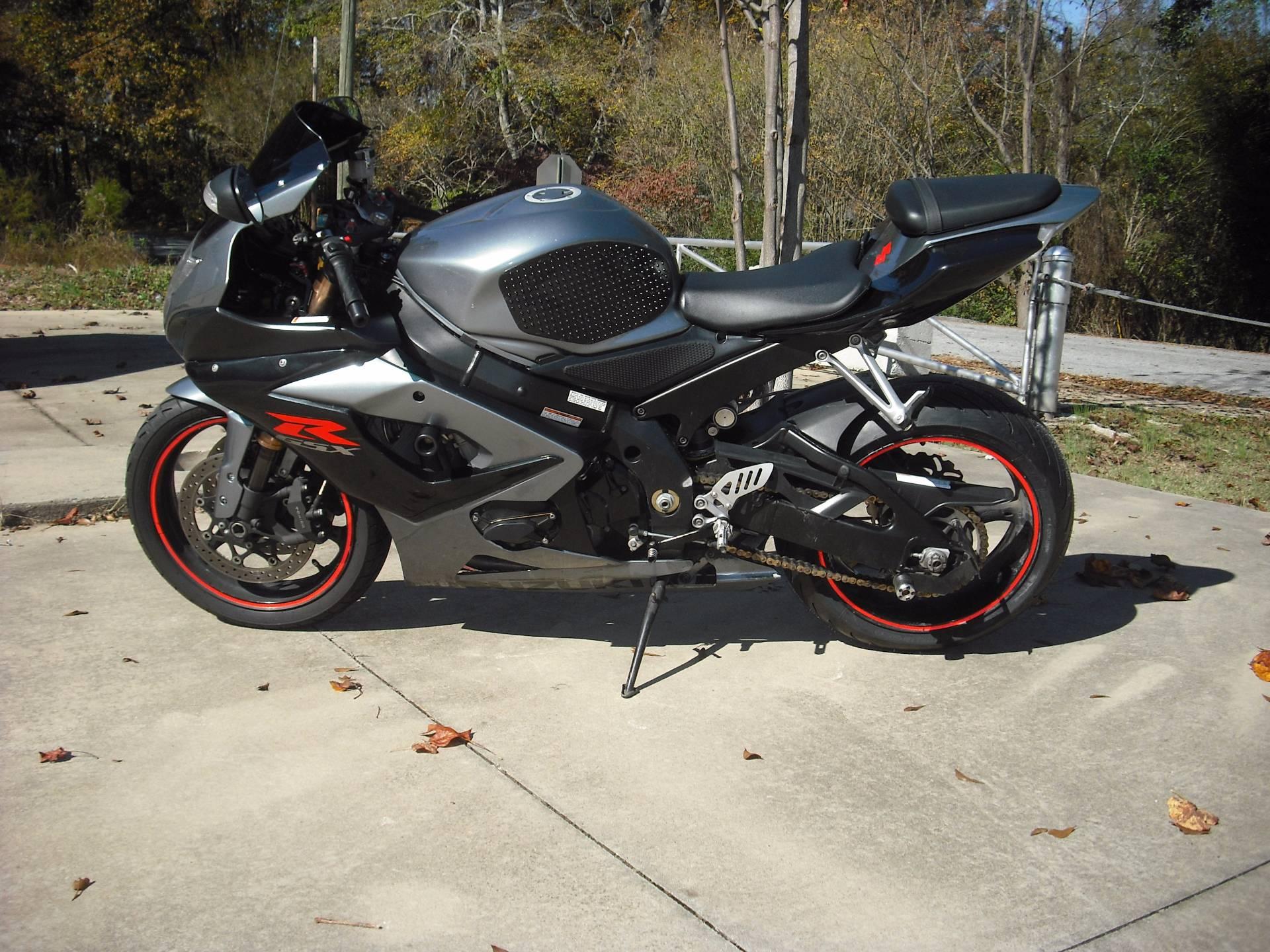 2006 GSXR1000