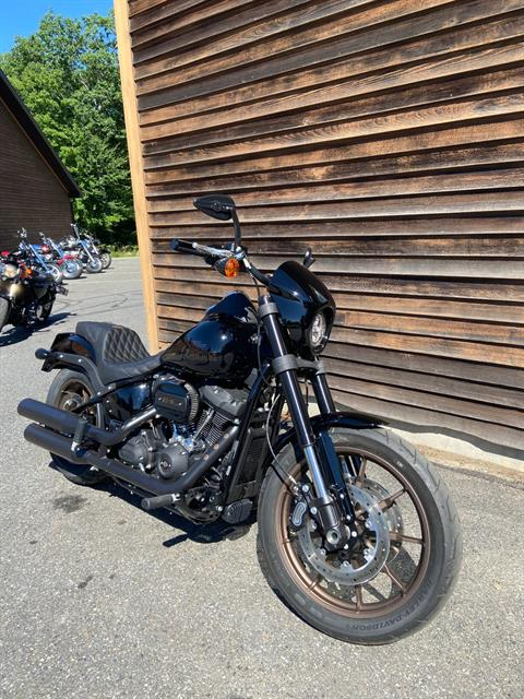 2020 Harley-Davidson Lowrider S in Augusta, Maine - Photo 3