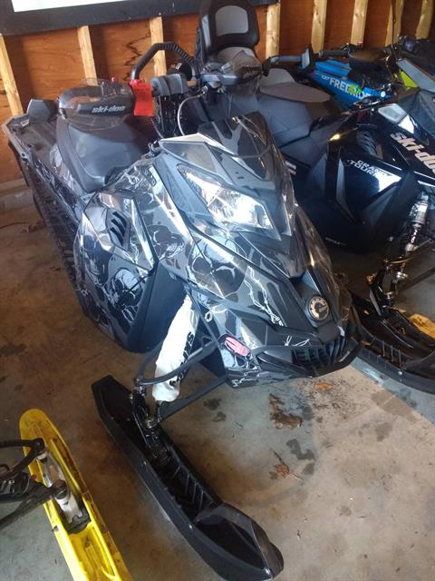 2015 Ski-Doo renegade 800 in Augusta, Maine