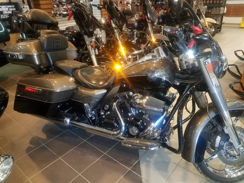 2014 Harley-Davidson Road King in Augusta, Maine
