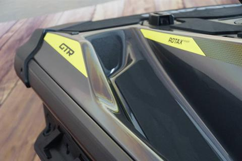 2021 Sea-Doo GTR 230 iBR + Sound System in Elk Grove, California - Photo 4