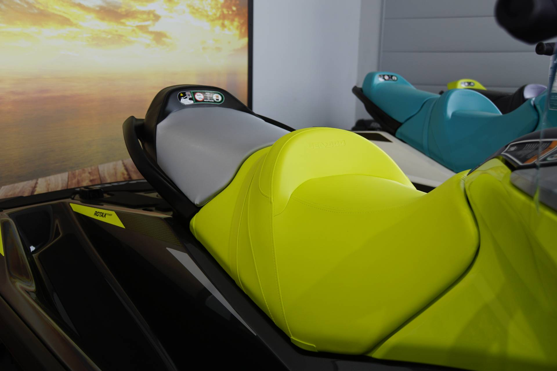 2021 Sea-Doo GTR 230 iBR + Sound System in Elk Grove, California - Photo 5
