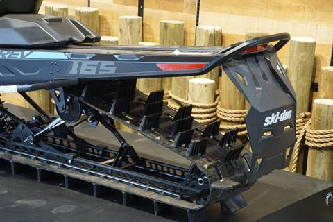 2020 Ski-Doo Summit SP 165 850 E-TEC SHOT PowderMax Light 3.0 w/ FlexEdge in Elk Grove, California - Photo 8