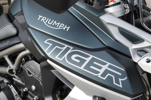 2019 Triumph Tiger 800 XCa in Elk Grove, California - Photo 7