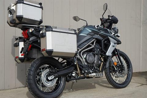 2019 Triumph Tiger 800 XCa in Elk Grove, California - Photo 13
