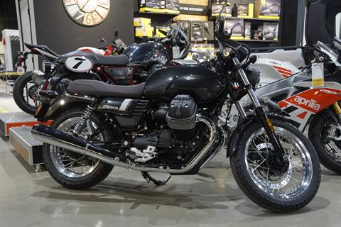 2020 Moto Guzzi V7 III Special in Elk Grove, California - Photo 1