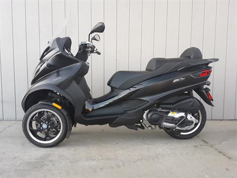 2016 Piaggio MP3 500 SPORT ABS in Elk Grove, California