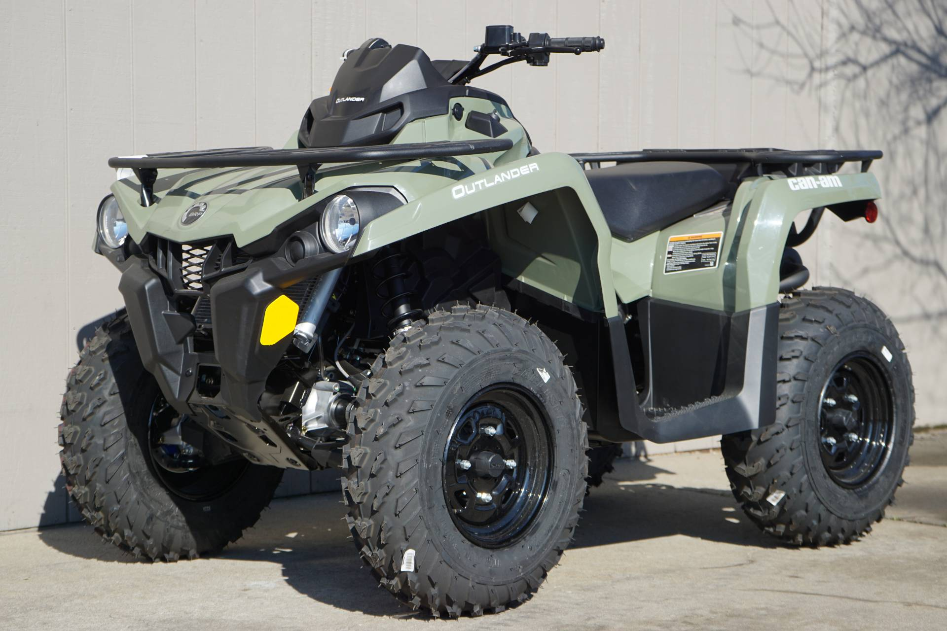 2019 Can-Am Outlander 450 for sale 78265