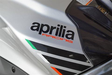 2018 Aprilia RSV4 RR ABS in Elk Grove, California - Photo 12