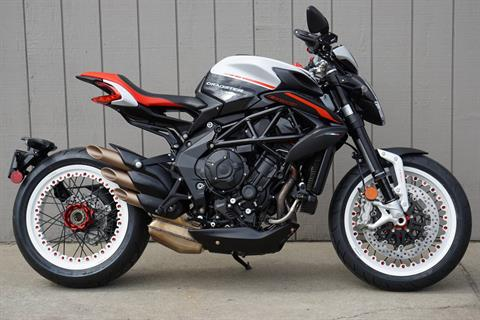 2019 MV Agusta DRAGSTER 800 RR in Elk Grove, California