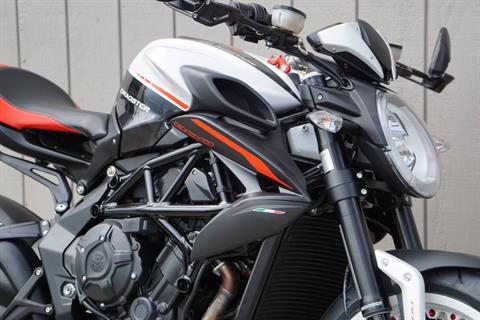 2019 MV Agusta DRAGSTER 800 RR in Elk Grove, California - Photo 4