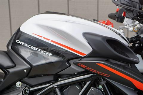 2019 MV Agusta DRAGSTER 800 RR in Elk Grove, California - Photo 7