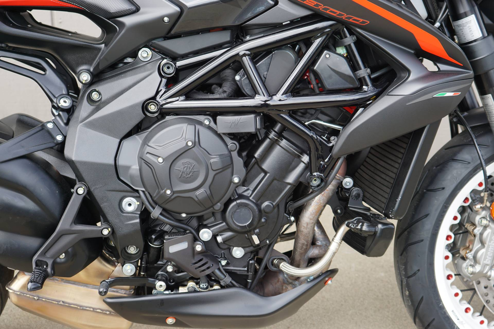 2019 MV Agusta DRAGSTER 800 RR in Elk Grove, California - Photo 10