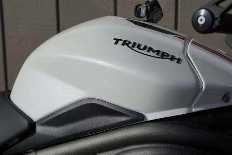 2019 Triumph Speed Triple RS in Elk Grove, California - Photo 7