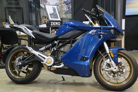 2020 Zero Motorcycles SR/S NA ZF14.4 Standard in Elk Grove, California - Photo 6