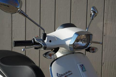 2017 Vespa Sprint 150 in Elk Grove, California