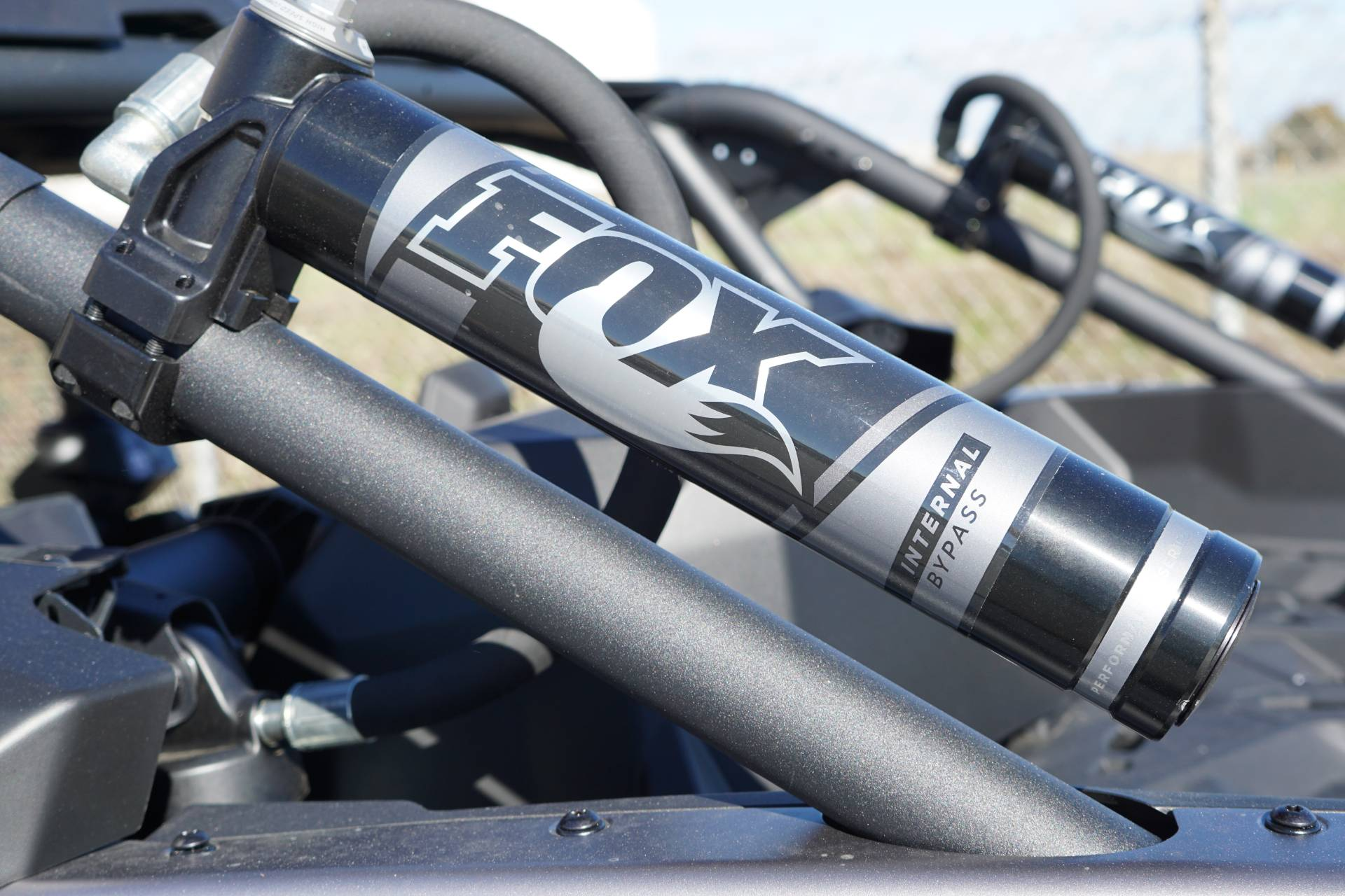 2019 Can-Am� Maverick X3 Max X rs Turbo R 8