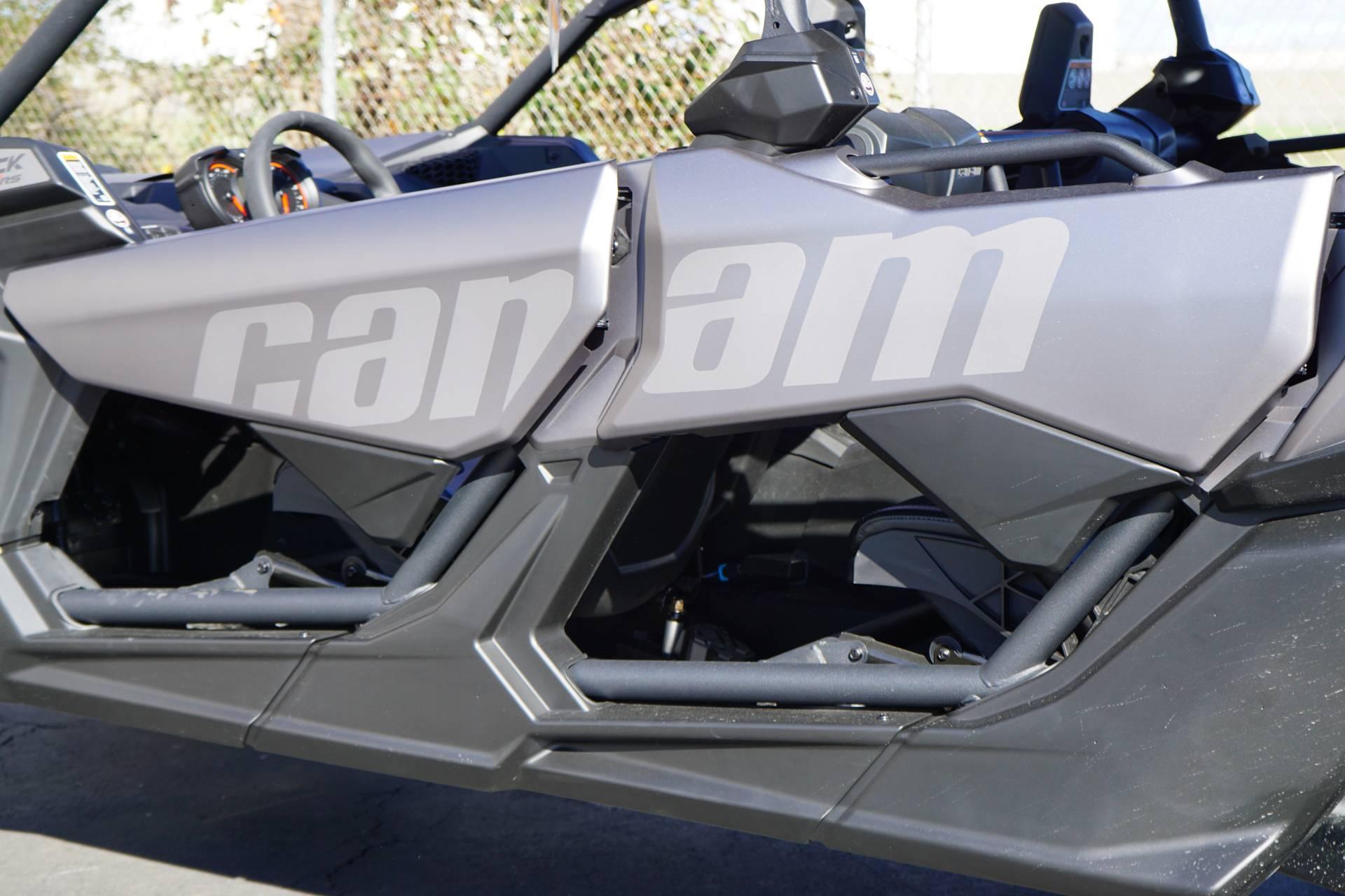 2019 Can-Am™ Maverick X3 Max X rs Turbo R 6