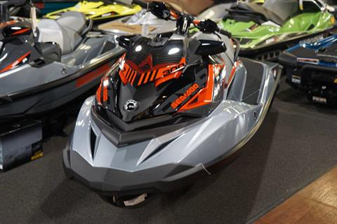 2018 Sea-Doo RXP-X 300 in Elk Grove, California