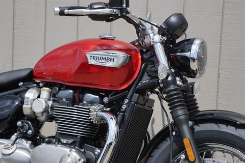 2019 Triumph Bonneville Speedmaster in Elk Grove, California - Photo 4