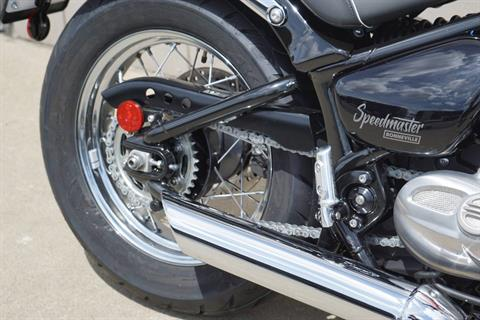 2019 Triumph Bonneville Speedmaster in Elk Grove, California - Photo 7