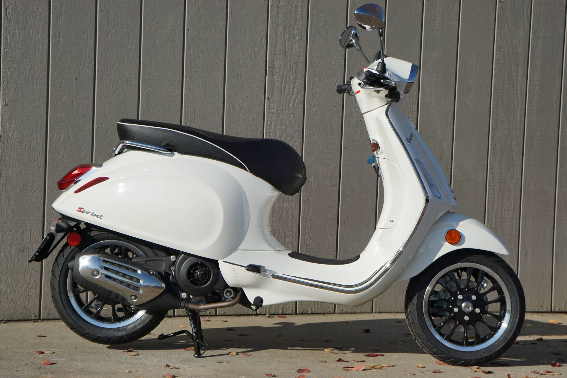 2018 Vespa Sprint 150 For Sale