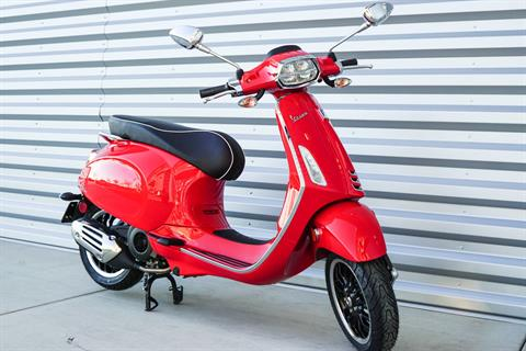 2020 Vespa Sprint 150 in Elk Grove, California - Photo 3