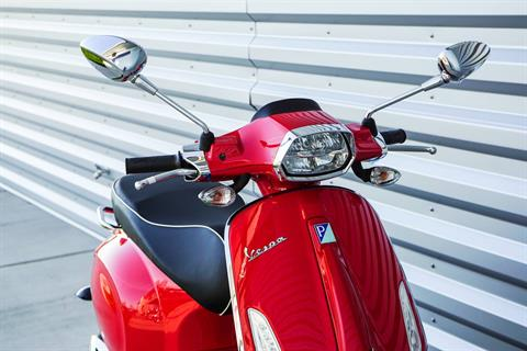2020 Vespa Sprint 150 in Elk Grove, California - Photo 9