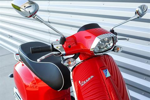 2020 Vespa Sprint 150 in Elk Grove, California - Photo 10