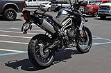 2018 Triumph Tiger 800 XCa in Elk Grove, California