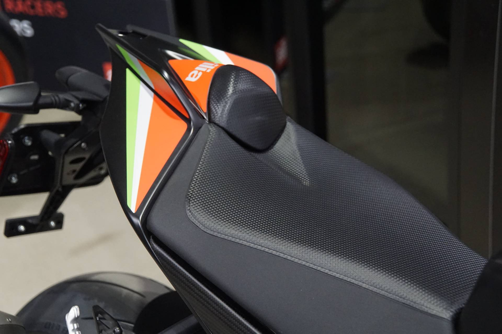 2020 Aprilia Tuono V4 1100 Factory in Elk Grove, California - Photo 7