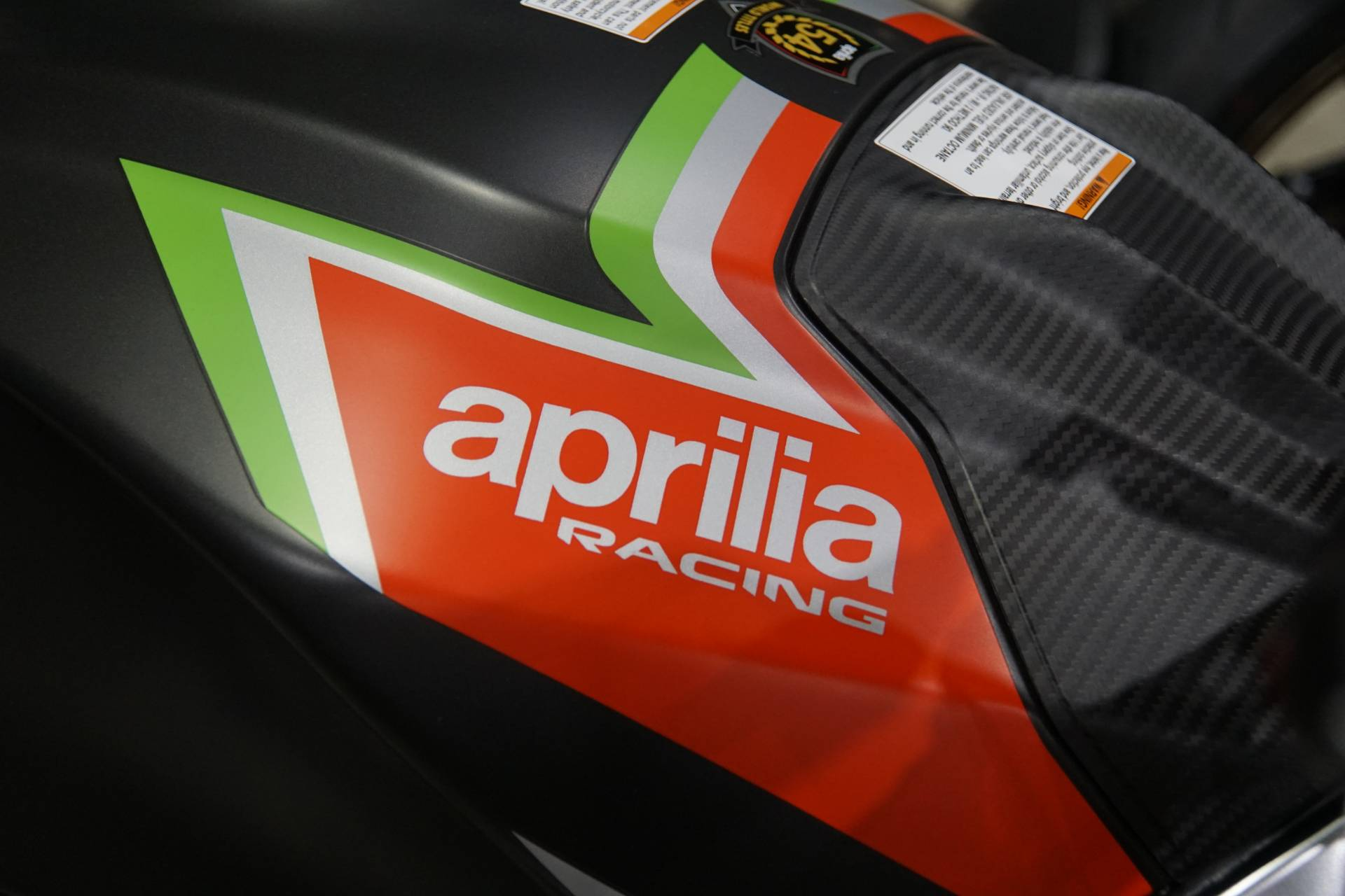 2020 Aprilia Tuono V4 1100 Factory in Elk Grove, California - Photo 8