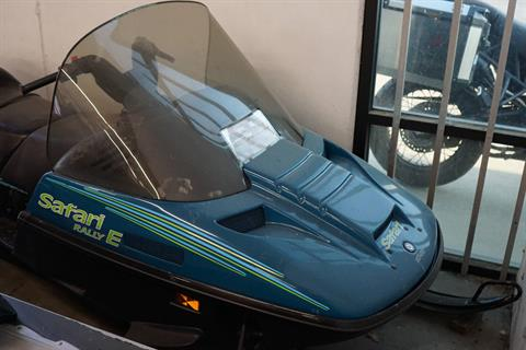 1994 Ski-Doo RENEGADE 700 in Elk Grove, California