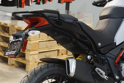 2020 Ducati Multistrada 950 S Spoked Wheel in Elk Grove, California - Photo 9