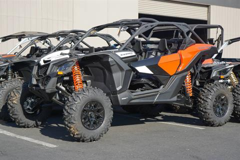 2020 Can-Am Maverick X3 RS Turbo R in Elk Grove, California