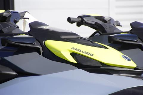 2021 Sea-Doo GTI SE 170 iBR + Sound System in Elk Grove, California - Photo 2