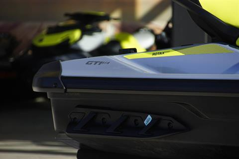 2021 Sea-Doo GTI SE 170 iBR + Sound System in Elk Grove, California - Photo 4