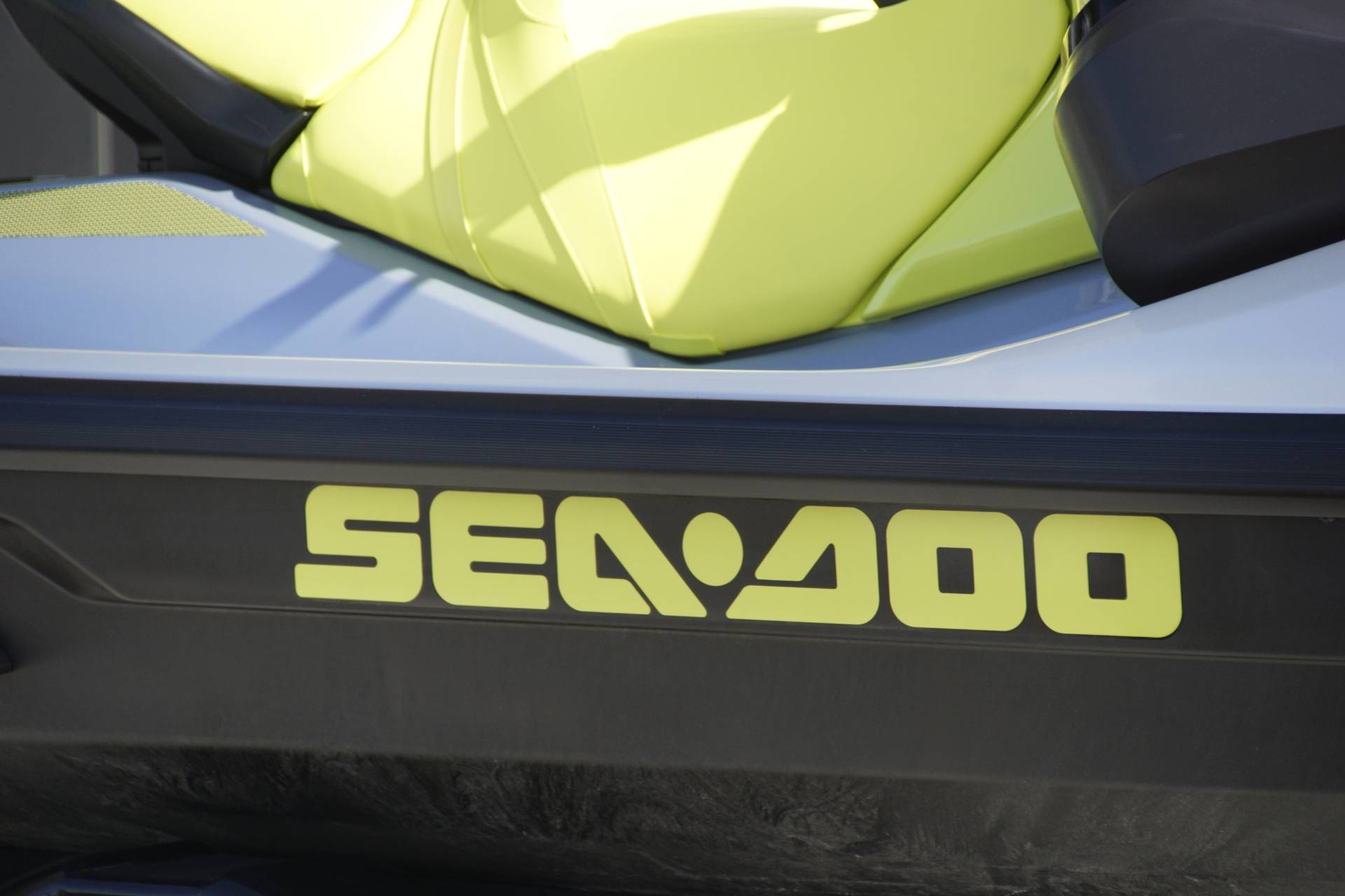 2021 Sea-Doo GTI SE 170 iBR + Sound System in Elk Grove, California - Photo 5