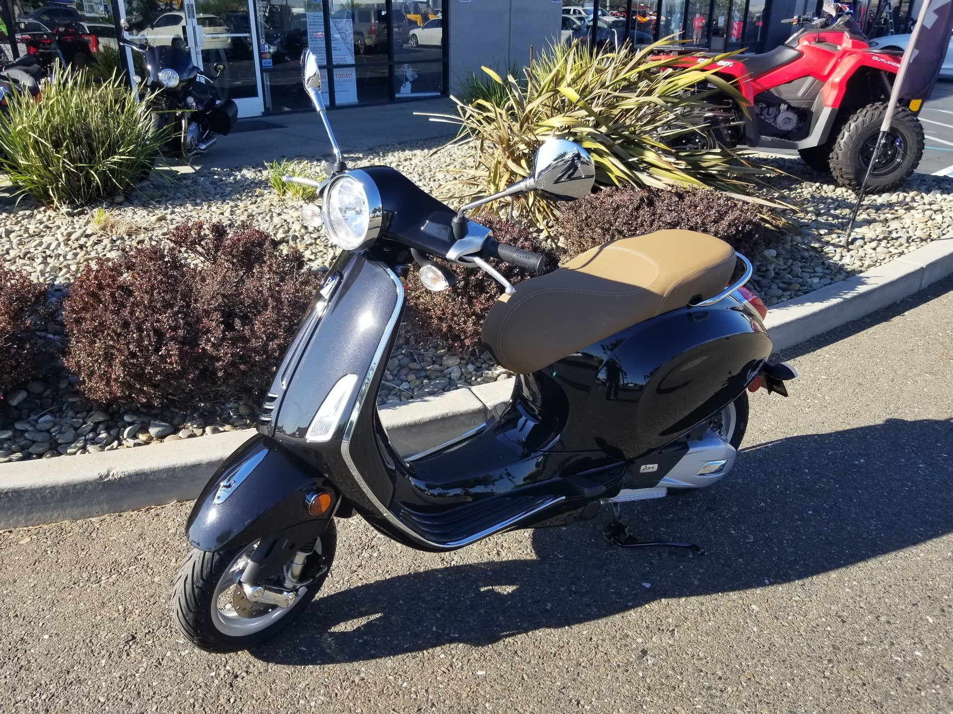 2018 Vespa Primavera 150 in Elk Grove, California