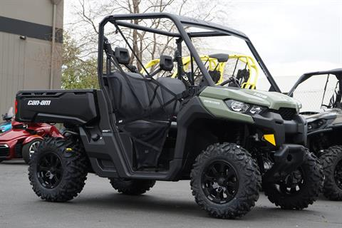 2019 Can-Am Defender DPS HD8 in Elk Grove, California - Photo 1