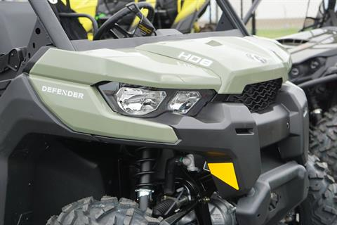 2019 Can-Am Defender DPS HD8 in Elk Grove, California - Photo 3