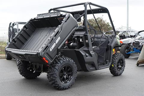 2019 Can-Am Defender DPS HD8 in Elk Grove, California - Photo 9