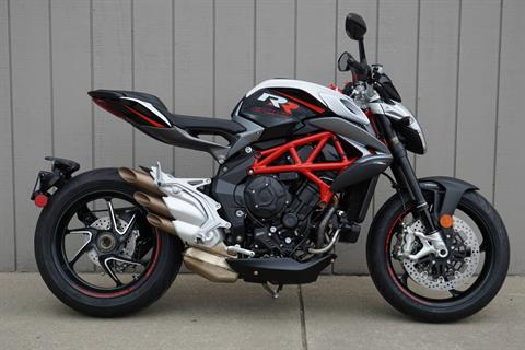 2019 MV Agusta Brutale 800 RR in Elk Grove, California