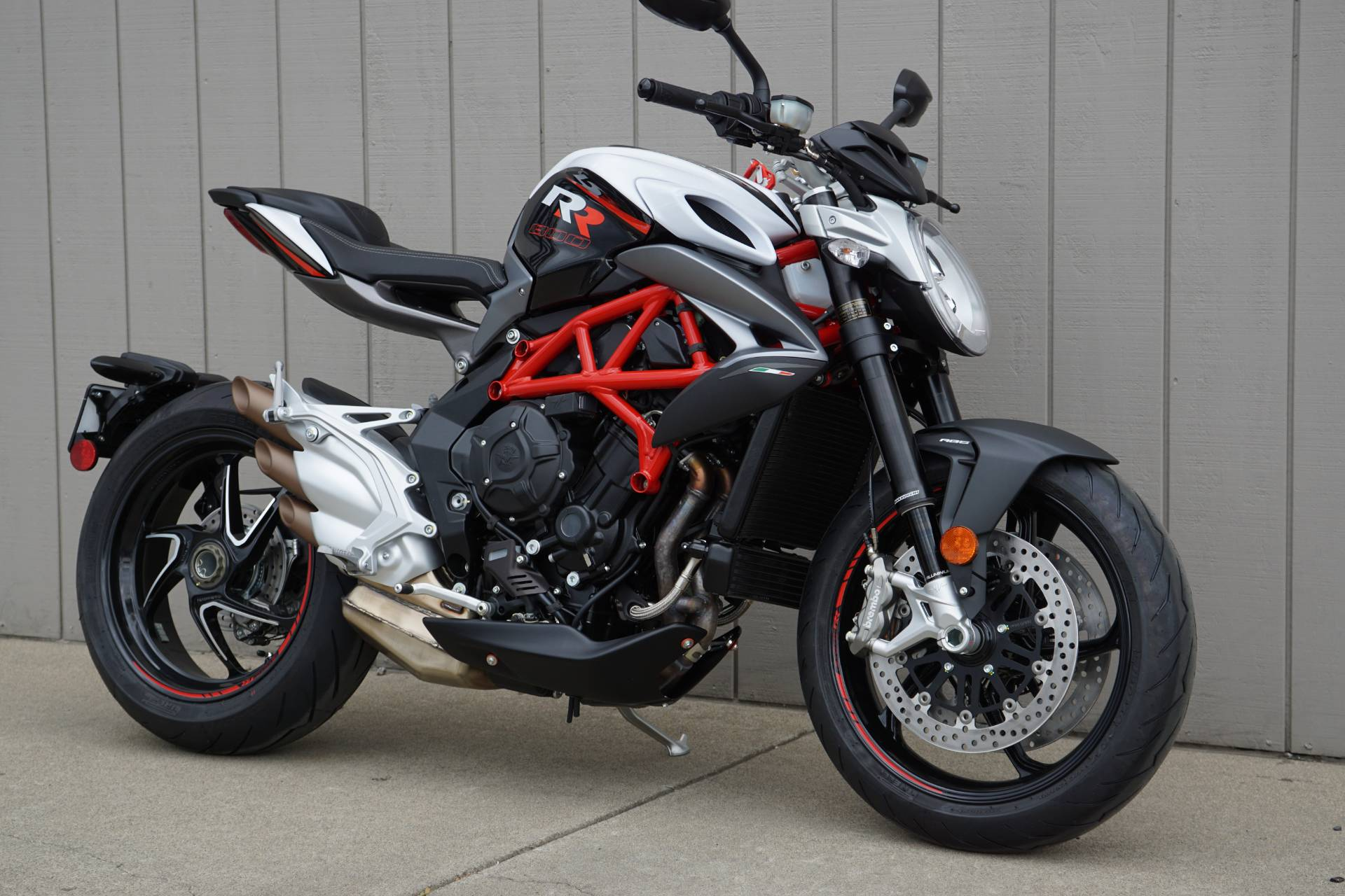 2019 MV Agusta Brutale 800 RR in Elk Grove, California - Photo 2