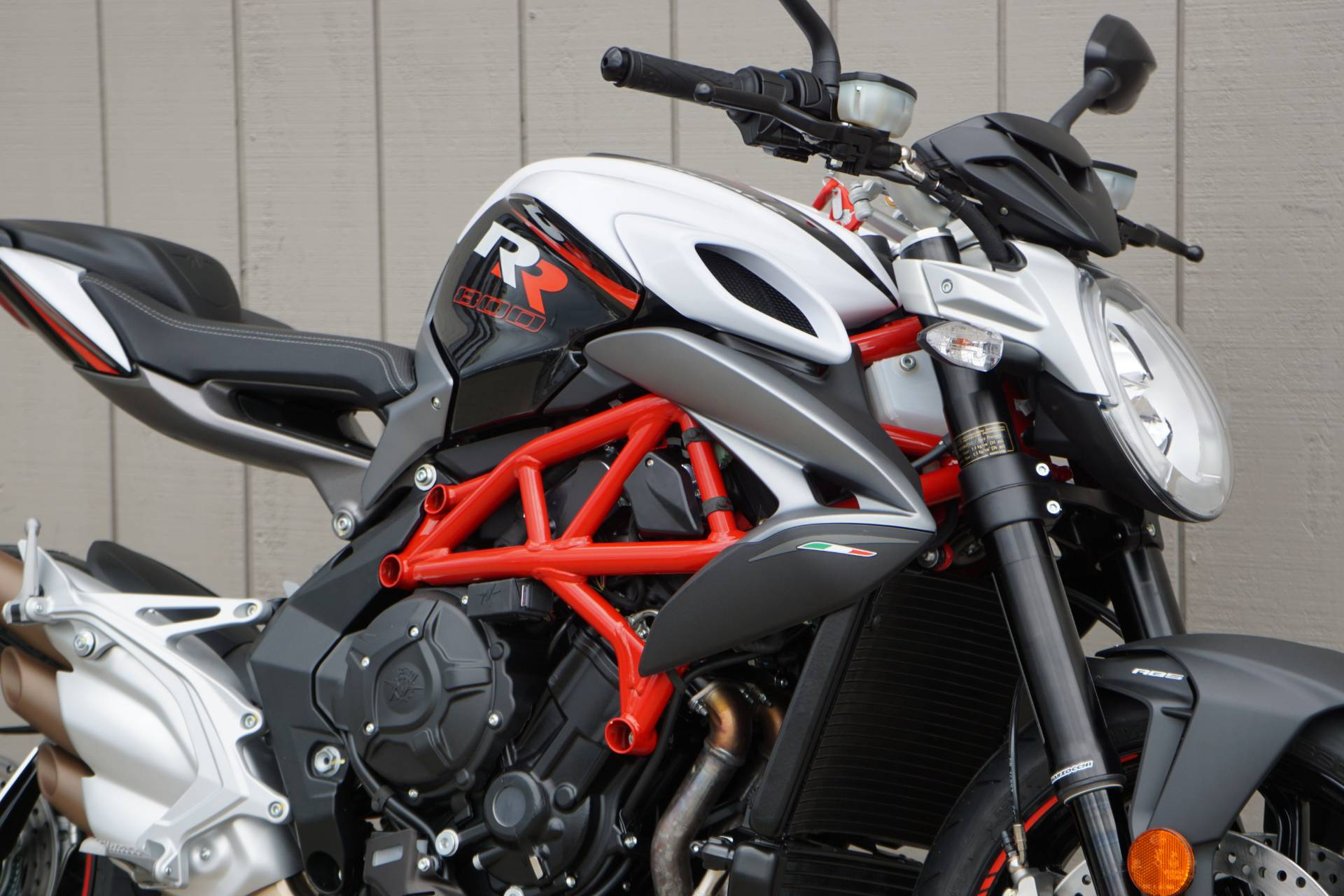 2019 MV Agusta Brutale 800 RR in Elk Grove, California - Photo 4