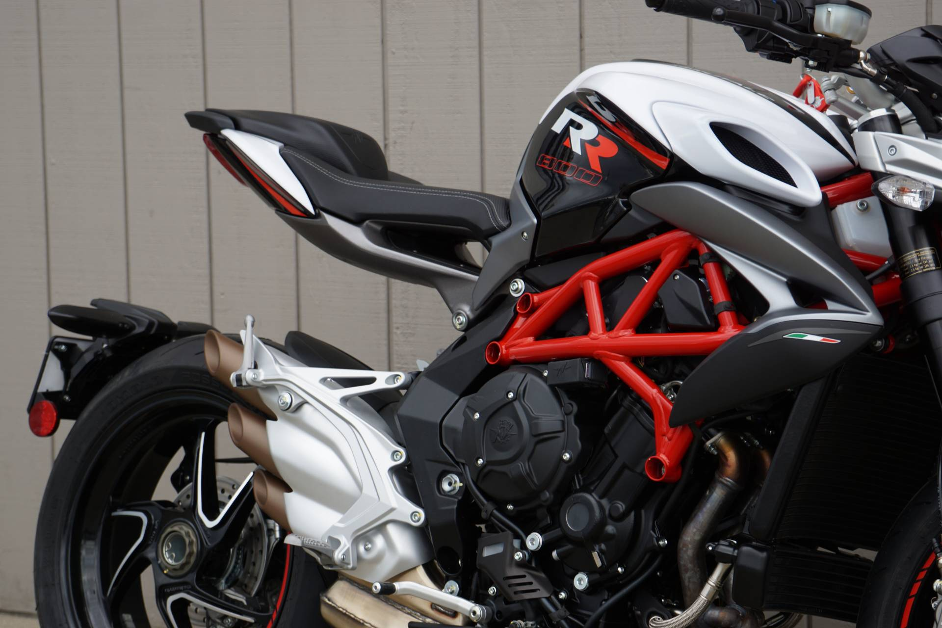 2019 MV Agusta Brutale 800 RR in Elk Grove, California - Photo 5