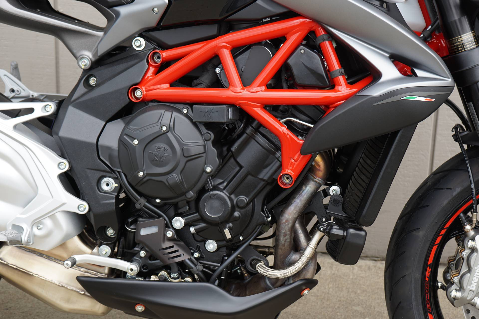 2019 MV Agusta Brutale 800 RR in Elk Grove, California - Photo 7